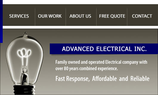 Pennsylvania, Delaware, and New Jersey electrician